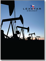 Lexstar Brochure Cover